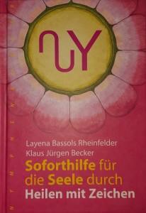 Buch Soforthilfe für die Seele