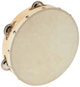 Rassel Instrument